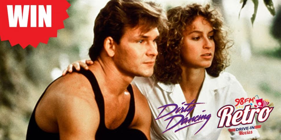WIN: Tickets To 'Dirty Dancing...