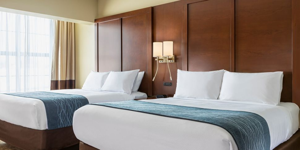 4,500 New Hotel Rooms For Dubl...