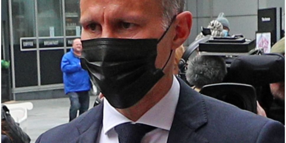 Ryan Giggs pleads not guilty t...
