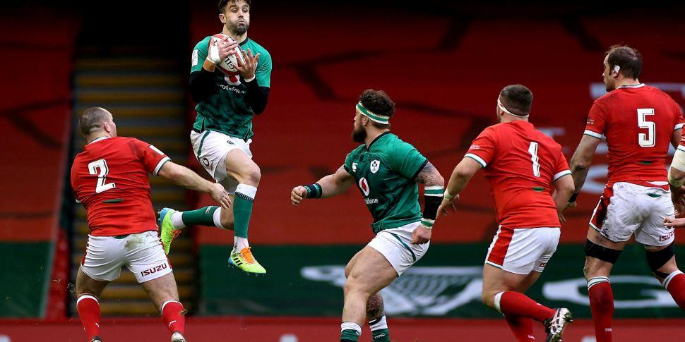 Six Nations | Ireland to face...