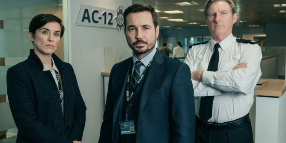 ITV Announce New Thriller From...