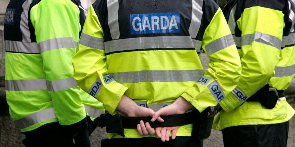Gardai Arrest Man As Part Of I...