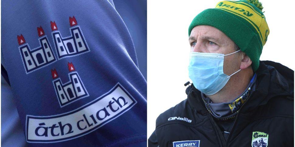 Dublin footballers escape fine...