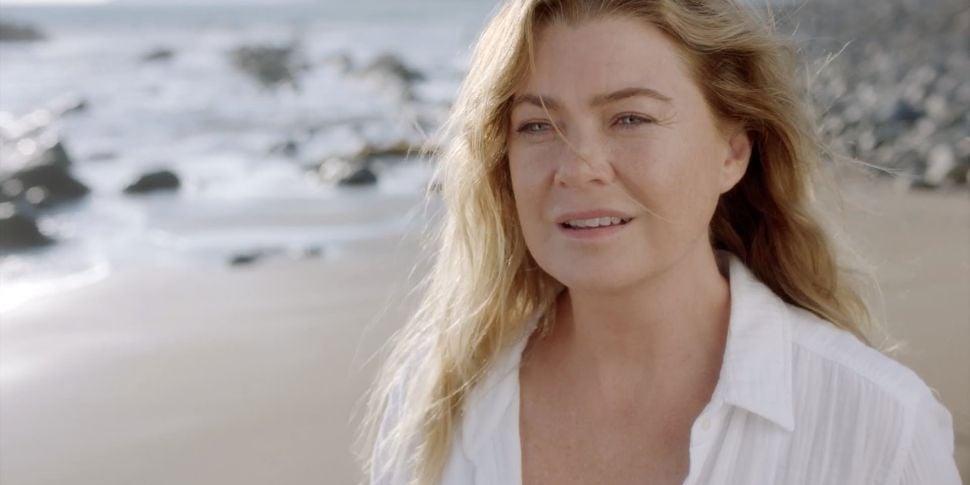 'Grey's Anatomy' Renewed For S...