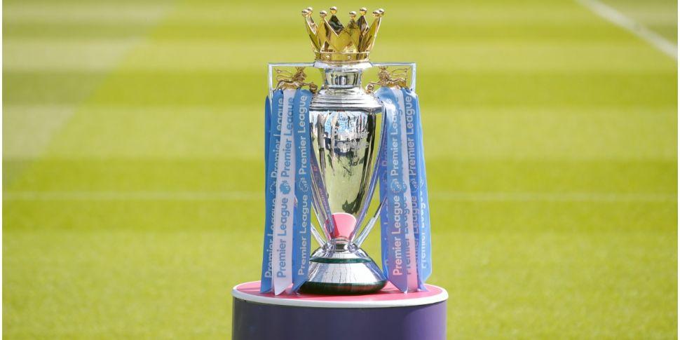 Premier League agrees new thre...