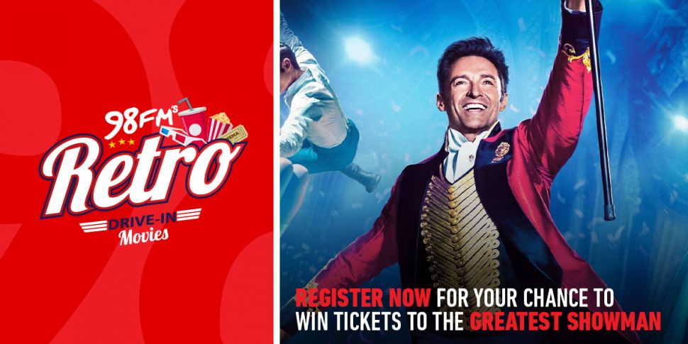 WIN: Tickets 'To The Greatest...