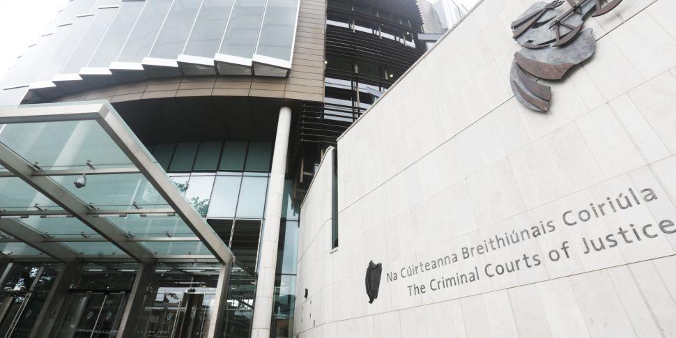 Trial Of Dublin Man Accused Of...