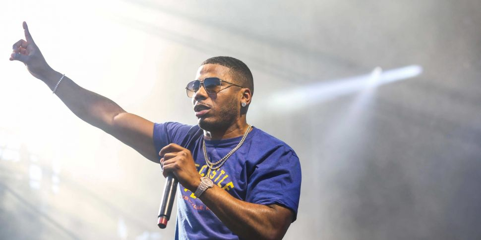 Nelly To Play Drive-In Concert...