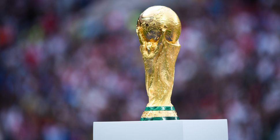 A World Cup every 2 years? Sau...