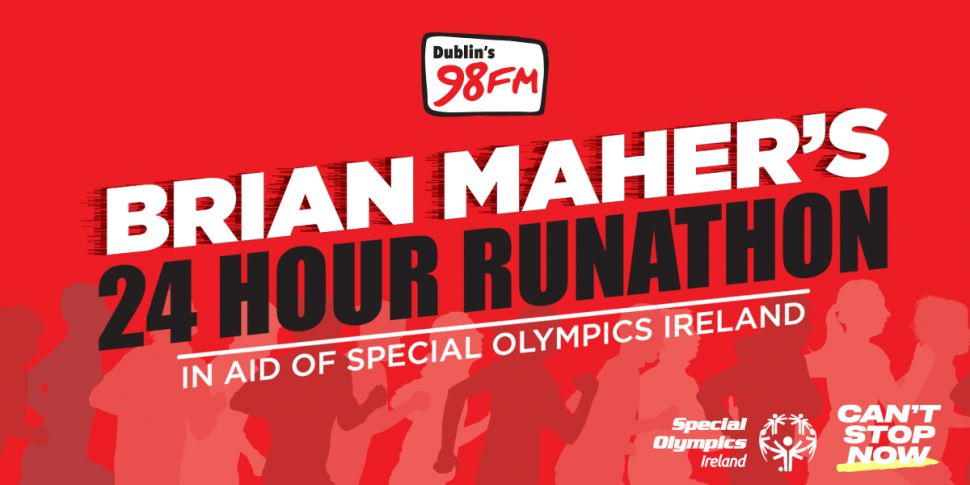 98fm's Brian Maher Aims To Rai...