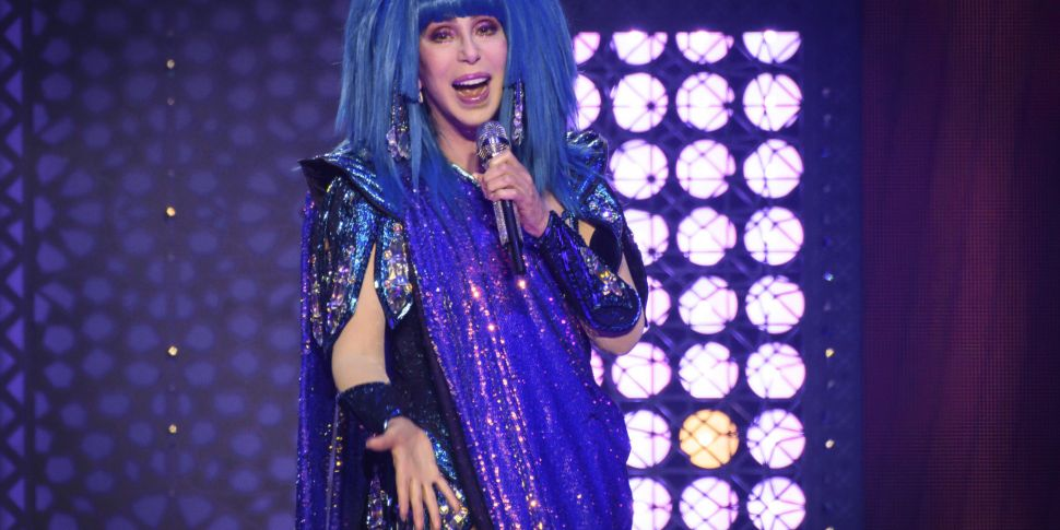 A Cher Biopic Is On The Way Fr...