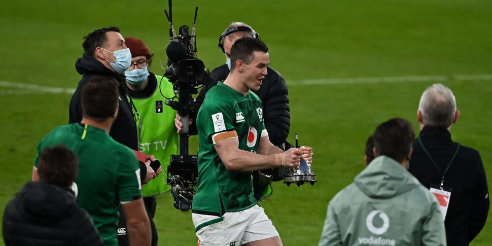 Six Nations staying free-to-ai...
