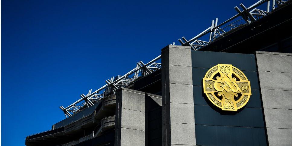 Croke Park set to host fans af...