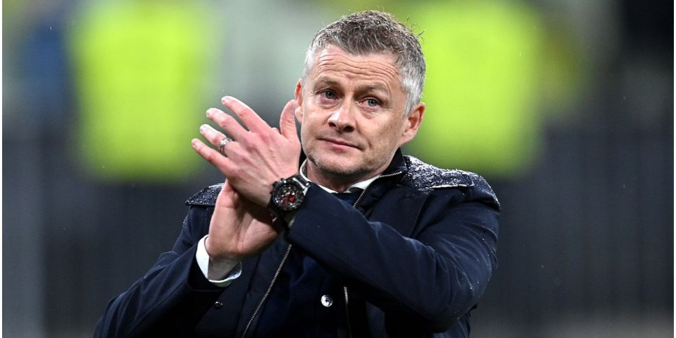 Solskjaer set for new contract...