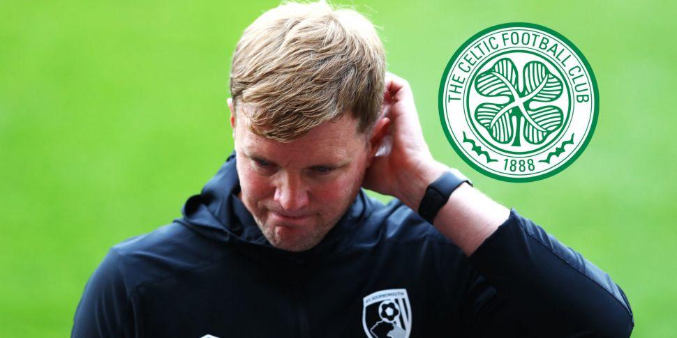 Celtic moving on after talks b...