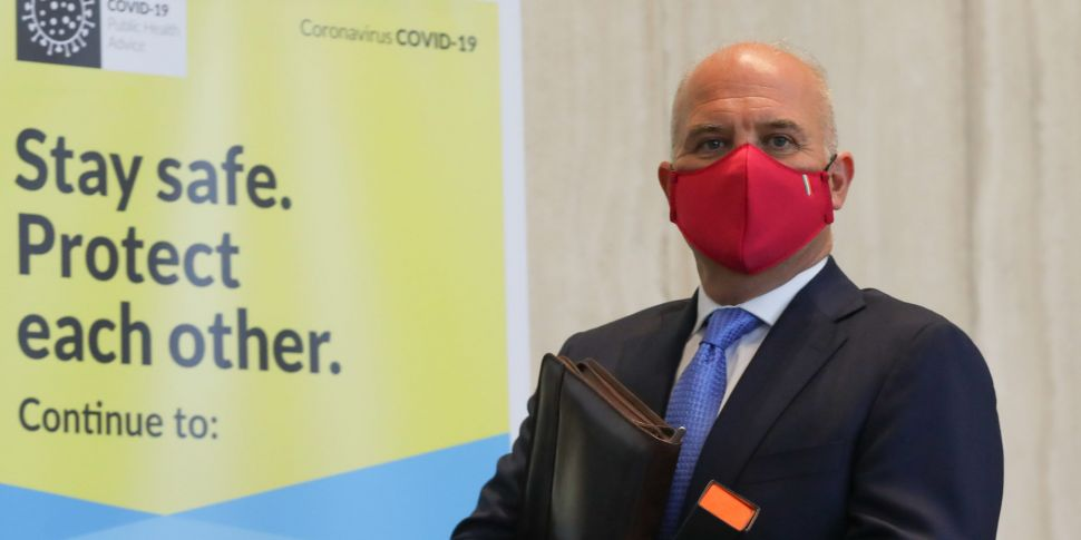 Coronavirus: 465 New Cases Wit...
