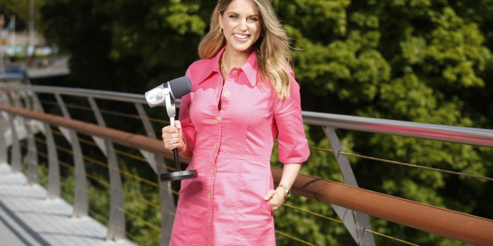 Amy Huberman To Host New Paren...