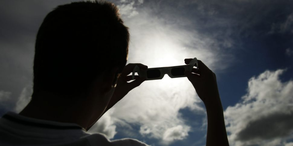 Rare Eclipse Event To Take Pla...