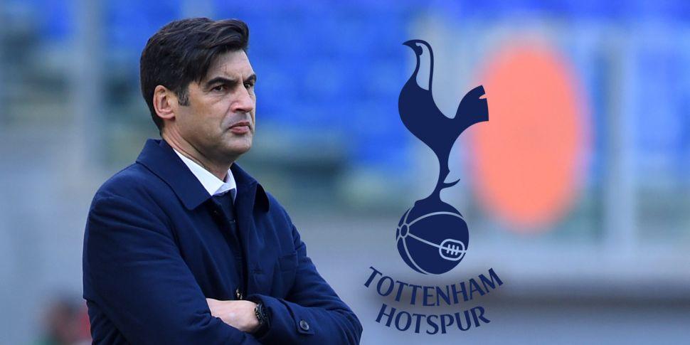 Fonseca: Spurs' desire for def...