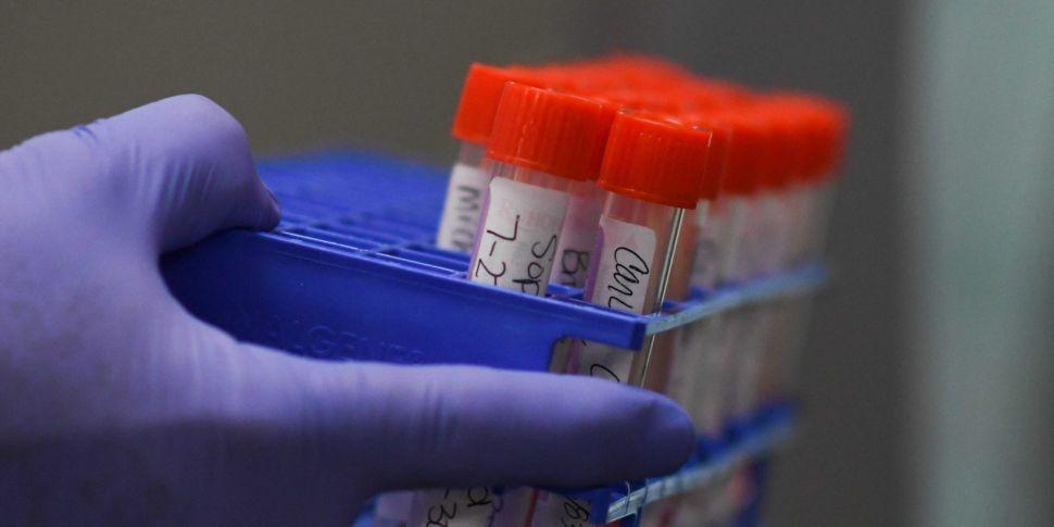 Coronavirus: 1,126 New Cases R...