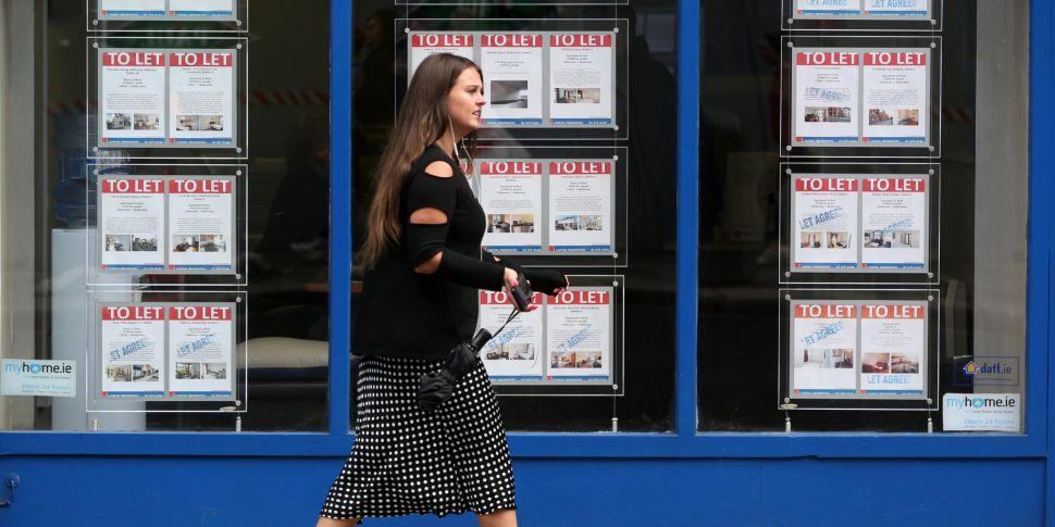 64% Of Dublin Renters Spend Ov...