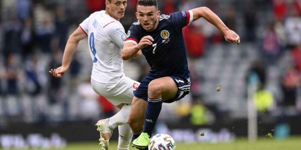 McGinn insists Scotland will g...