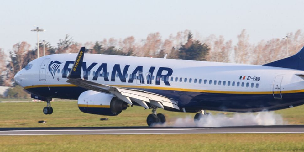 Ryanair Invests €50m In New Tr...