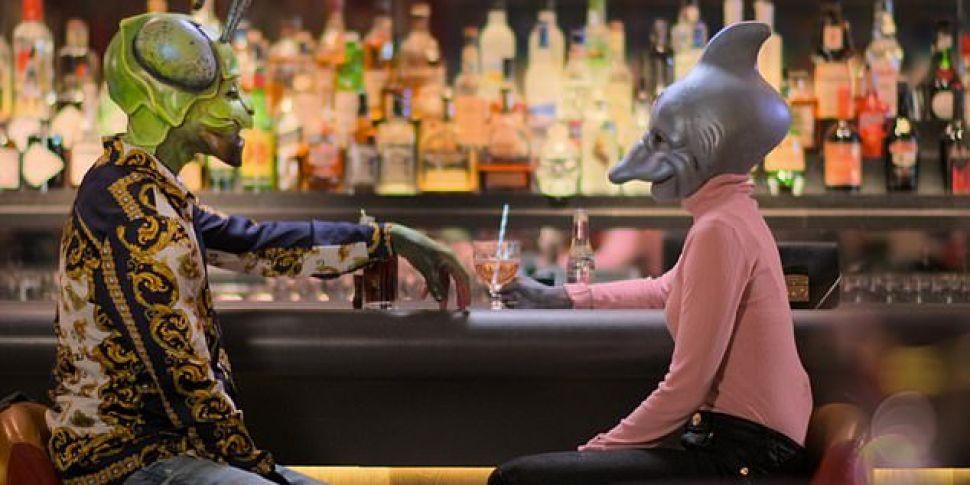 Netflix's Bonkers New Dating S...