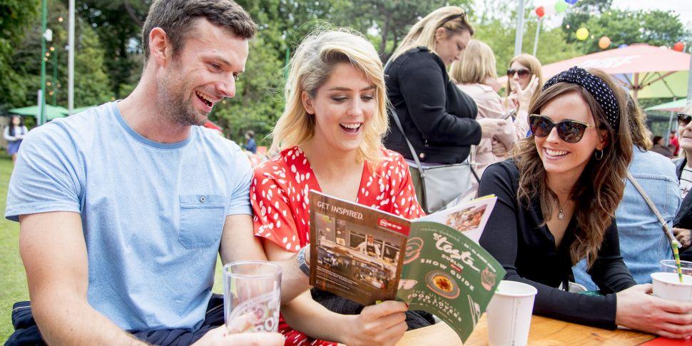 Taste Of Dublin Is Back For 20...