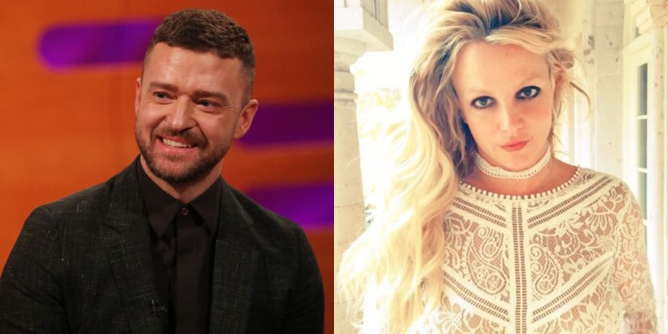 Justin Timberlake Voices Suppo...