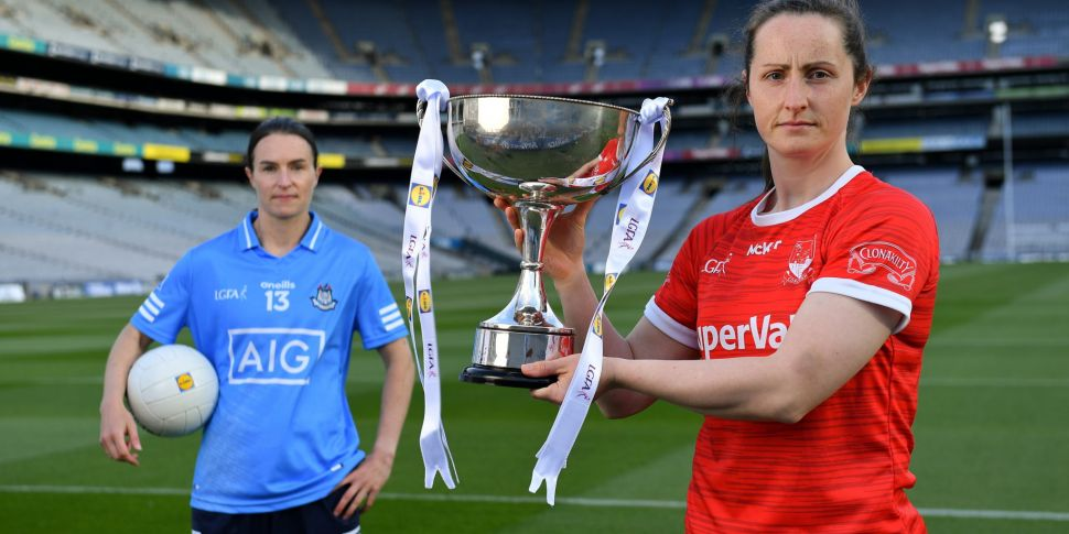 Cork unchanged for LIDL NFL fi...