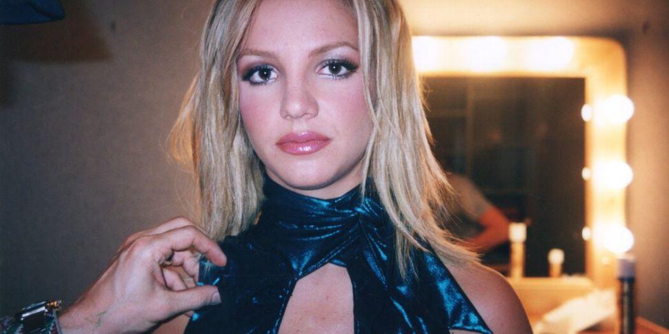 Netflix Tease New Britney Docu...