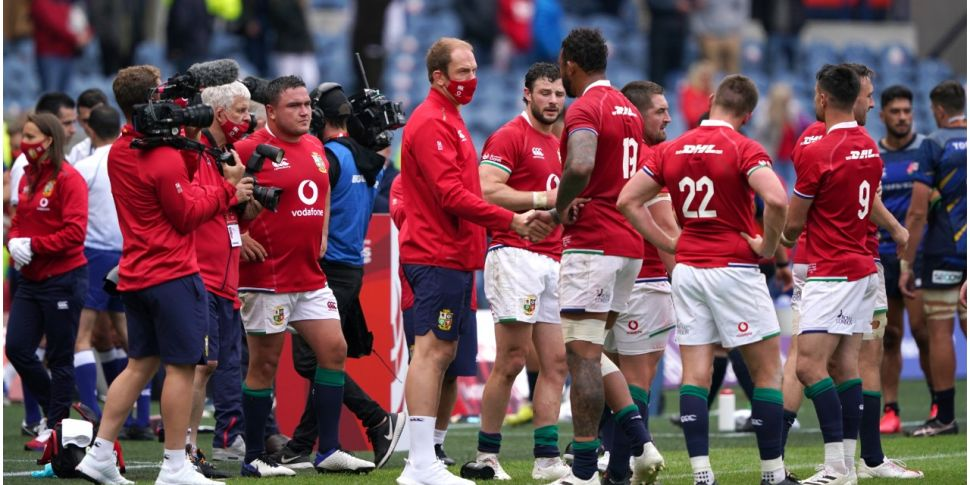 Lions to appoint new captain a...