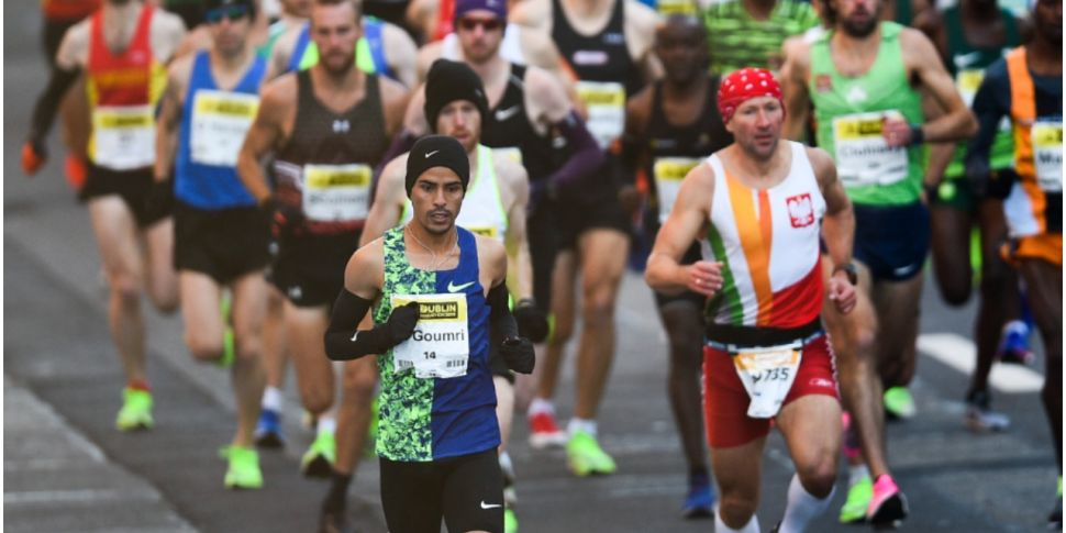 2021 Dublin Marathon is cancel...