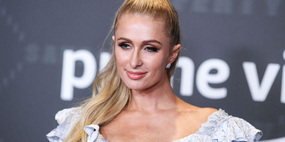 Paris Hilton Announces New Net...