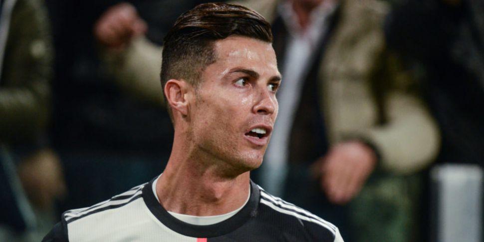 Juventus address Ronaldo exit...