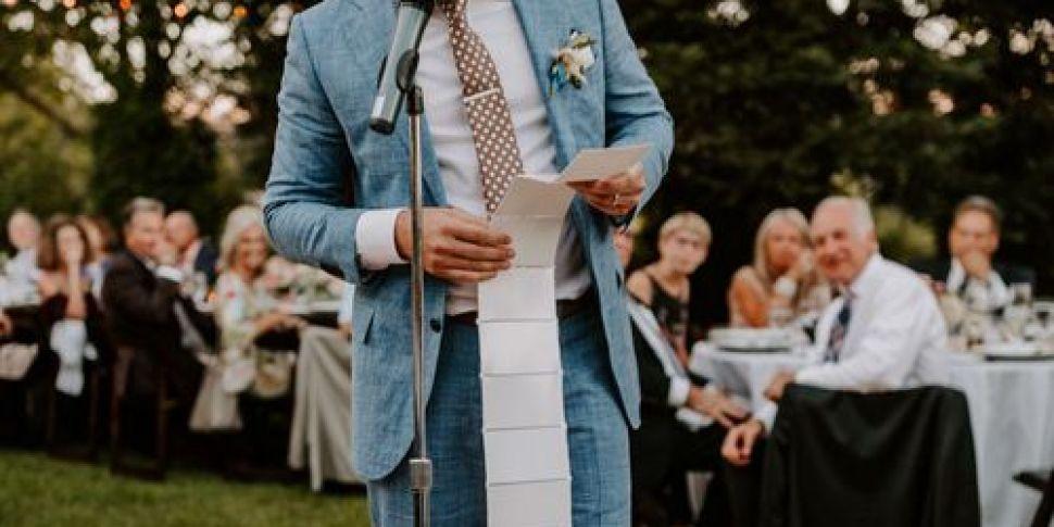 Irish Wedding Speech Coach Rev...