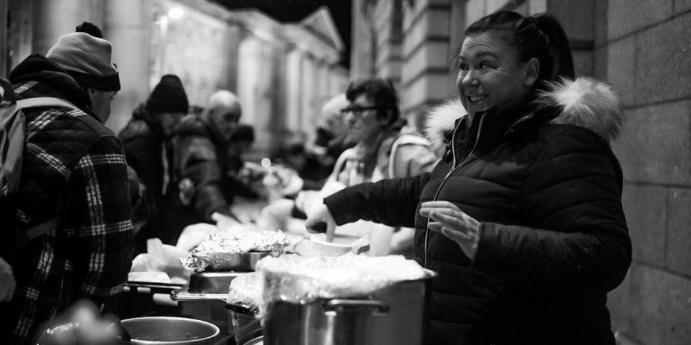 Dublin Soup Kitchens In Danger...