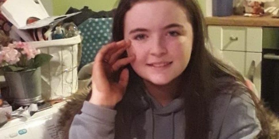 14-Year-Old Girl Missing From...