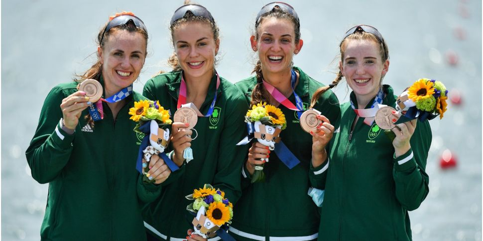 'It was very exciting' - Olymp...