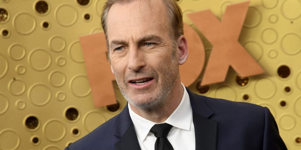 Bob Odenkirk Collapses On Set...