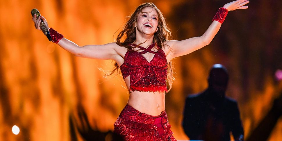 Shakira Could Face Trial Over...