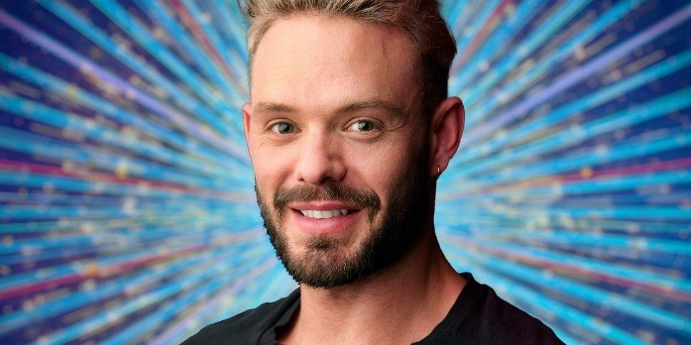 'Strictly' Reveals First All M...