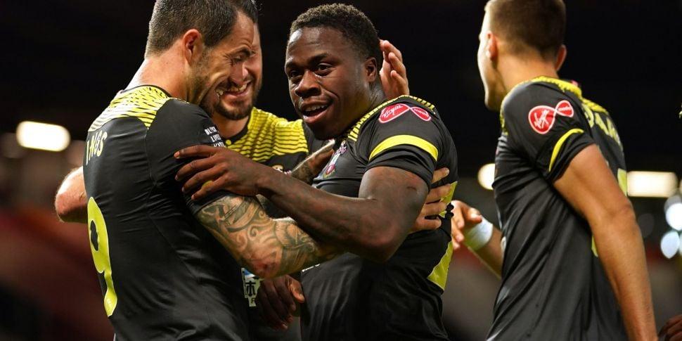 Blackburn consider Obafemi mov...