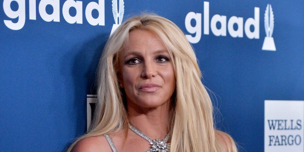 Britney Spears Claims Father J...