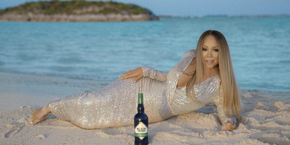 Mariah Carey Launches New Iris...