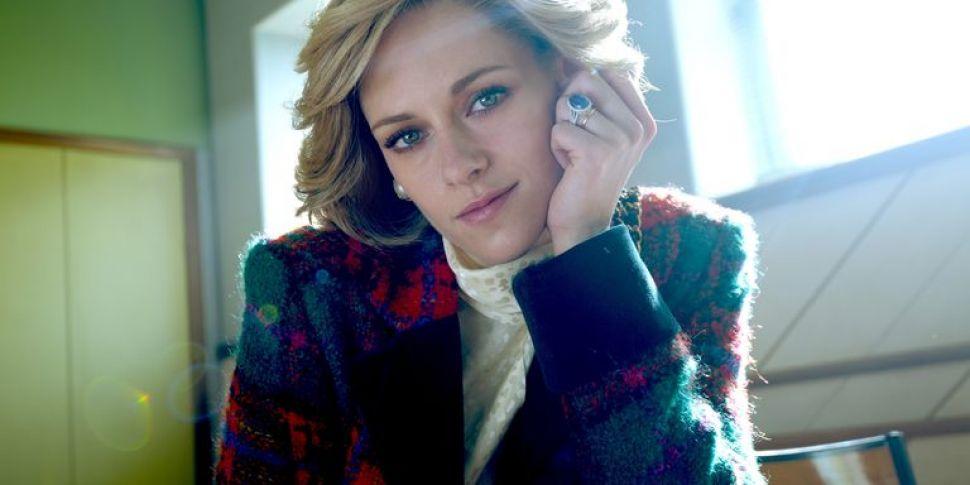 'Spencer': Kristen Stewart's P...