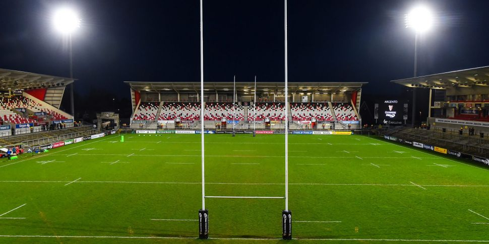 Ulster to welcome 10,000 fans...