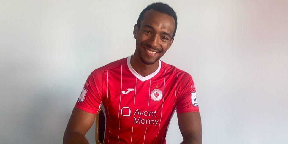 Sligo Rovers sign Ugandan inte...