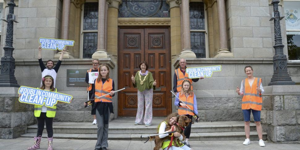 Dublin's Biggest Ever Cleanup...